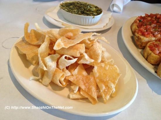 Olive Press Italian Restaurant